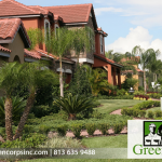 Tampa's leading fertilization and pest control