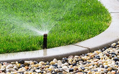 Keep Your Irrigation System in Great Shape